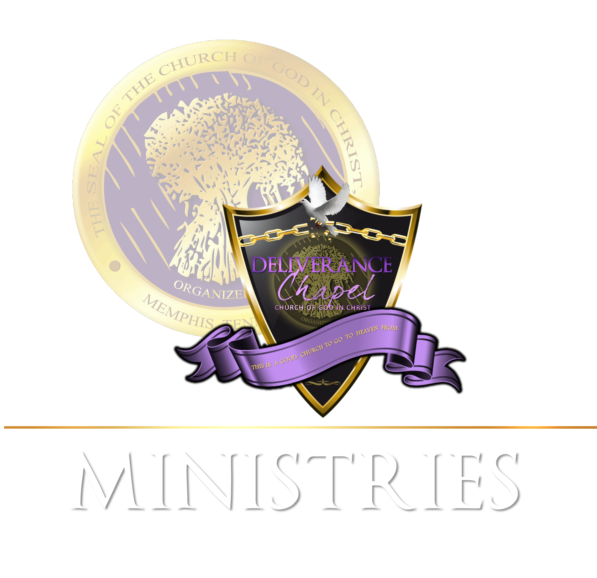 MINISTRIES TITLE