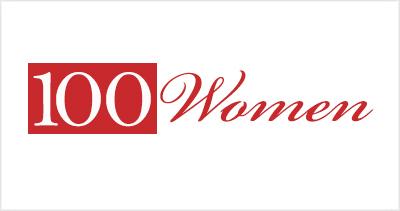 100 Women in Red