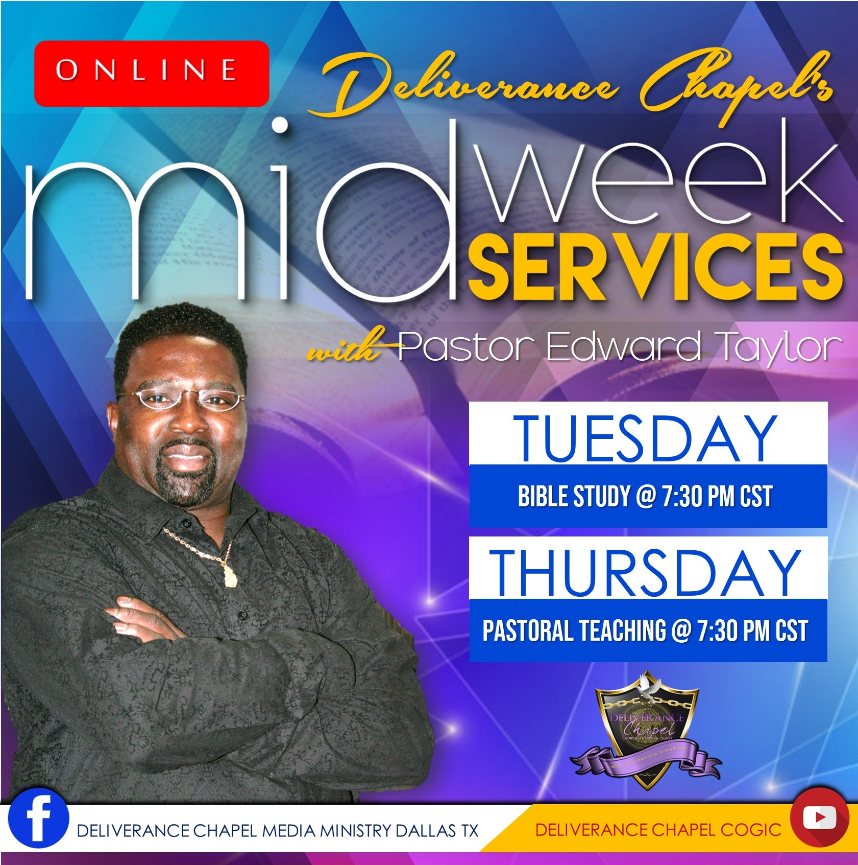 Midweek services FINAL